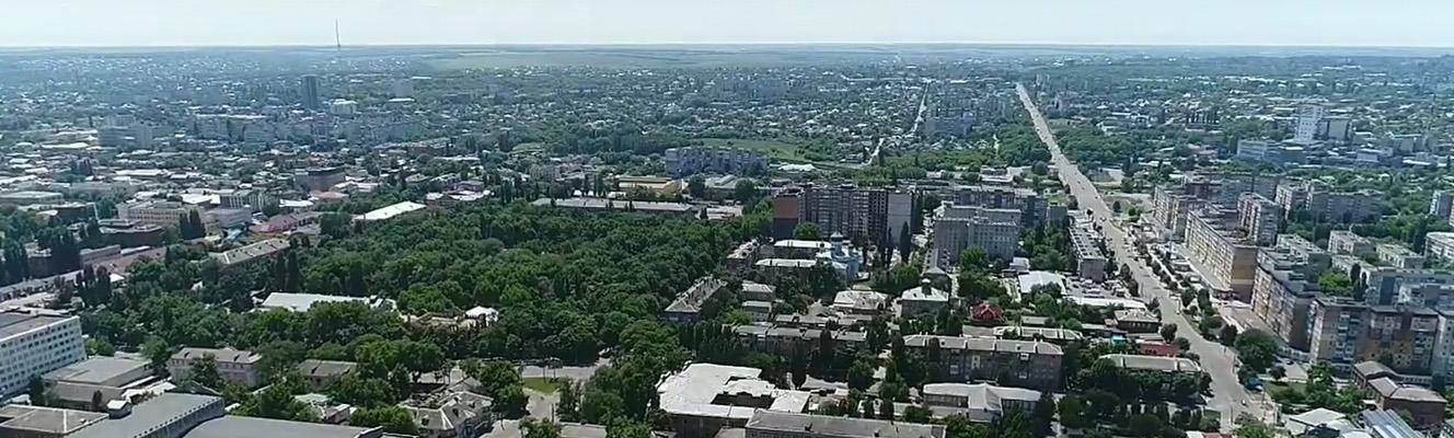 Магазин запчастин в м. Новоархангельськ
