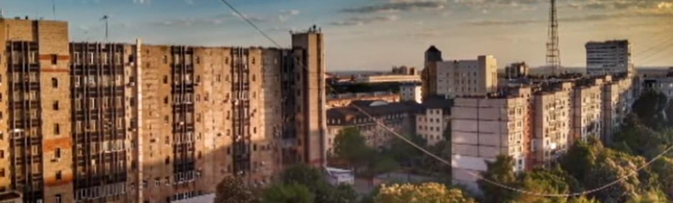 Магазин запчастей в г. Луганск